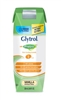 Glytrol Complete Nutrition Vanilla - 250 mL - 8.45 oz carton containers
