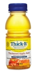 Thick-It AquaCareH20 Thickened Juice 8 oz Re-Sealable Bottle