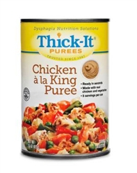 Thick-It Purees - 15 oz Cans