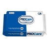 "ProCare Disposable Adult Washcloth 8"" x 12"" Softpack"