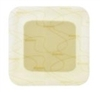 "Biatain Adhesive Foam Heel Dressing 7.5""x8"""