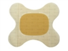 Comfeel Plus Contour Dressing Butterfly Shaped