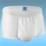 Light & Dry Reusable Incontinence Men's Brief