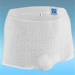 Light & Dry Reusable Incontinence Woman's Panties