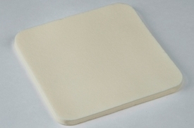 Kendall AMD Antimicrobial Foam Dressing