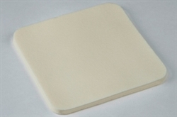 Kendall AMD Antimicrobial Foam Dressing