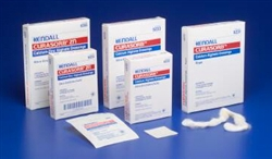 Kendal Curasorb Calcium Alginate Wound Dressing