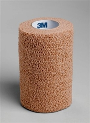 3M Coban Self Adherent Wraps