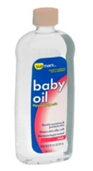 Sunmark_Baby_Oil_20_oz_Bottle
