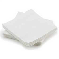 McKesson Dry Washcloths Disposable