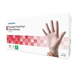 McKesson_Powder_Free_Vinyl_Exam_Gloves_Non-Sterile