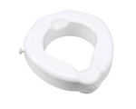"Carex_Bariatric_4.5""_Raised_Toilet_Seat_500-lbs_Weight_Capacity"