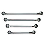 Drive_Medical_Chrome_Knurled_Grab_Bars
