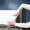 "Plastic_Mattress_Cover_80""_x_36""_x_ 6"""