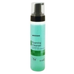 McKesson Foaming Cleanser Cucumber Melon Scent