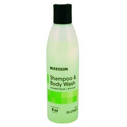 McKesson_Shampoo_and_Body_Wash