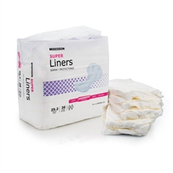 McKesson Regular Liners