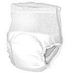 McKesson_Lite_Protective_Underwear_Disposable