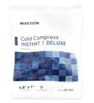 "McKesson_Deluxe_Cold_Pack_Soft_Cloth_Disposable_Compress_6.8""_9"""