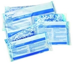 Jack Frost Reusable Hot Cold Packs
