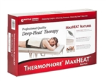 "Thermophore MaxHeat Medium 14"" x 14"" Automatic Moist Heat Pack"
