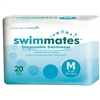 Swimmates Disposable Incontinence Swimwear