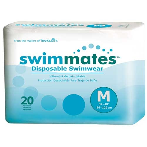 Opinion you Swim diapers for young adults are
