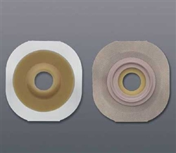 "Flexwear 1-3/4"" Standard Wear Colostomy Barrier - Box of 5"