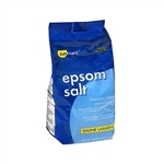 Sunmark Epson Salt in 1 LB Bag