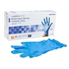 Confiderm 4.5C Chemo Rated Blue Nitrile Gloves