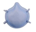 Moldex 1500 N95 Healthcare Particulate Respirator and Surgical Disposable Mask