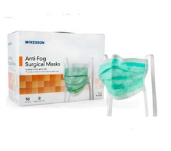 McKesson_Anti-Fog_Surgical_Masks_with_Ties