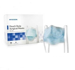 McKesson_Pouch_Style_Surgical_Masks_with_Ties