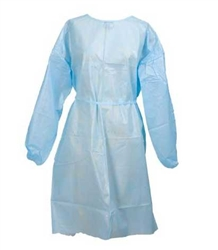 Medi-Pak Performance Fluid Resistant Gowns