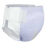 Tena Stretch Plus Adult Diapers