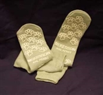 Medi-Pak Performance 2X-Large Gray Slipper Socks