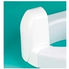 MaddaGuard Splash Guard for Toilet Seats