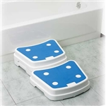 Portable Bath Step - Each