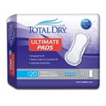 TotalDry Ultimate Pads