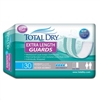 TotalDry Extra Length Guards