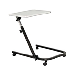 Drive Medical Pivot and Tilt Overbed Table