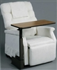 Drive Medical Seat Lift Chair Table - Right Side