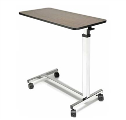 Lumex Everyday Overbed Table