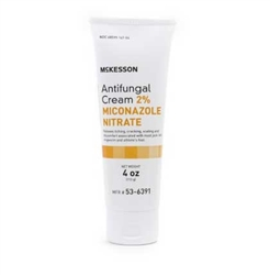 McKesson Antifungal Cream