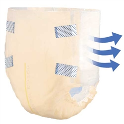 ComfortCare Adult Diapers