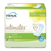 Tena Intimates Ultra Thin Light Pads Long