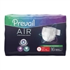 Prevail Air Stretchable Briefs Adult Diapers
