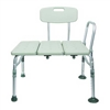 McKesson Bath Transfer Bench