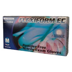 FLEXIFORM EC Nitrile Gloves