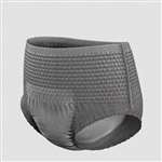 Grey ColoredTena Proskin Underwear for Men